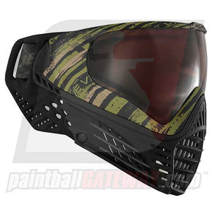Virtue VIO Contour Thermal Goggle/Mask - Graphic Jungle