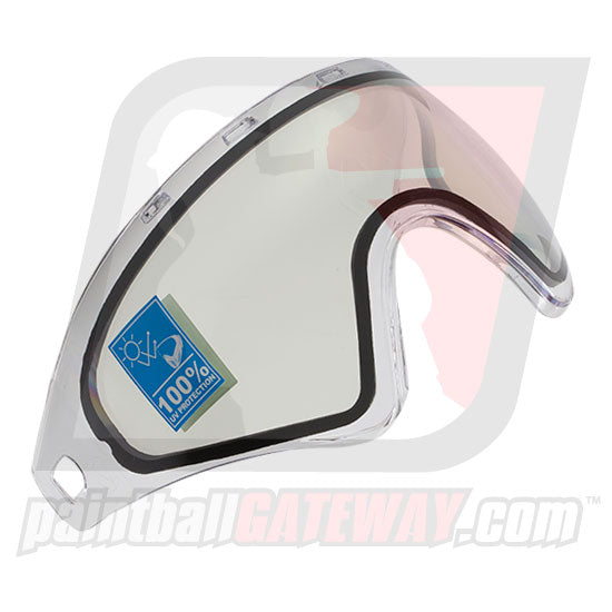 Virtue VIO Contour/Extend Thermal Lens - Clear