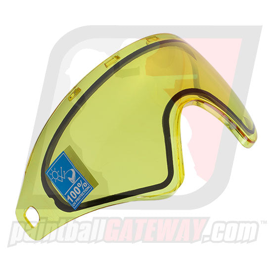 Virtue VIO Contour/Extend Thermal Lens - High Contrast Yellow