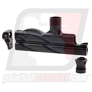 WGP Autococker 2K4 ProStock Body Kit - Black Dust - (#3K23)