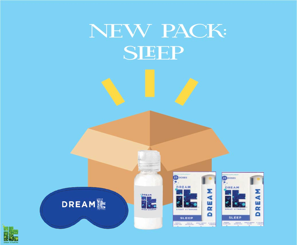 itSpray  SLEEP Gift Pack
