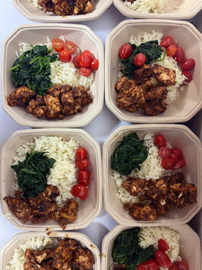 UKs Best Meal Prep Service With Free Delivery