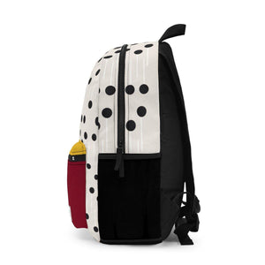 HWS Digital Scene Remix Backpack