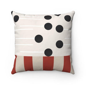 HWS Digital Scene Throw Pillow