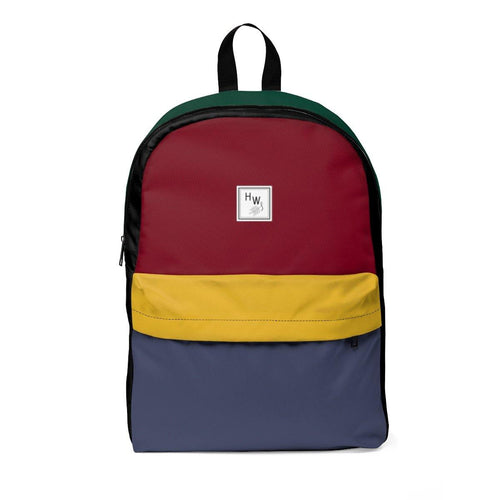 HWS The Prime Unisex Backpack