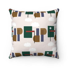 Load image into Gallery viewer, HWS Clouded By You Throw Pillow