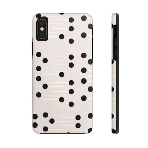 HWS Polka Case Mate Tough Phone Cases