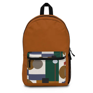 HWS Urban Square Pouch Backpack