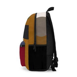 HWS Urban Square Backpack