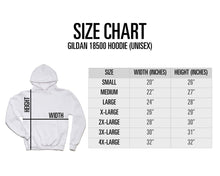 Load image into Gallery viewer, Live Love & Be Grateful - Hoodie - Healthy Wealthy Skinny