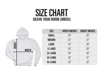 Load image into Gallery viewer, Chucks & Perls 2021 - Hoodie - Healthy Wealthy Skinny
