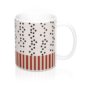 HWS Digital Scene Coffee Mug