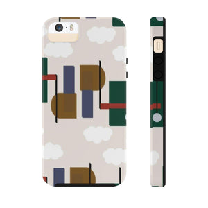 HWS Clouded By You Case Mate Tough Phone Cases