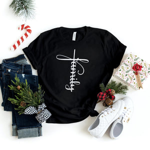 Family Shirt - Family Cross - Holiday Family Shirts - Group Shirts - Gifts - Healthy Wealthy Skinny