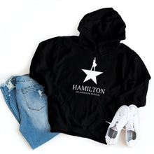 Load image into Gallery viewer, Hamilton - An American Musical - Hoodie