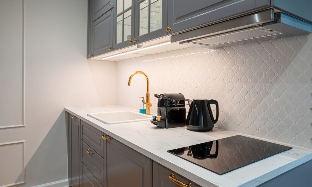 Tips for Finding a Color Scheme for Your Kitchen