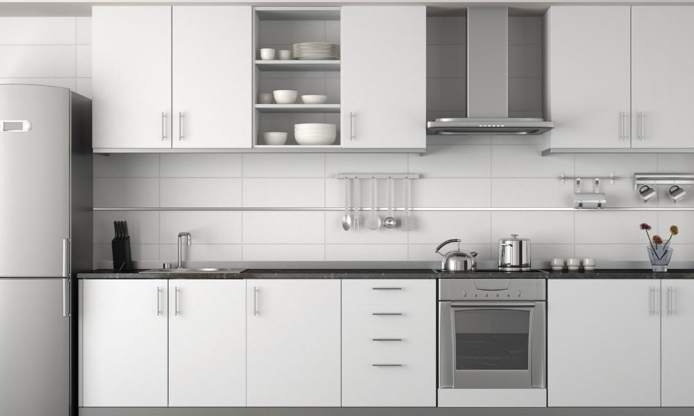 Types of Kitchen Cabinet Finishes