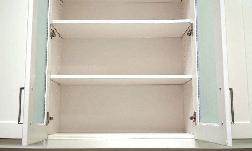 Face Frames vs Frameless Cabinets: The Differences