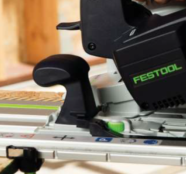 Carpentry Saw Retraction Function