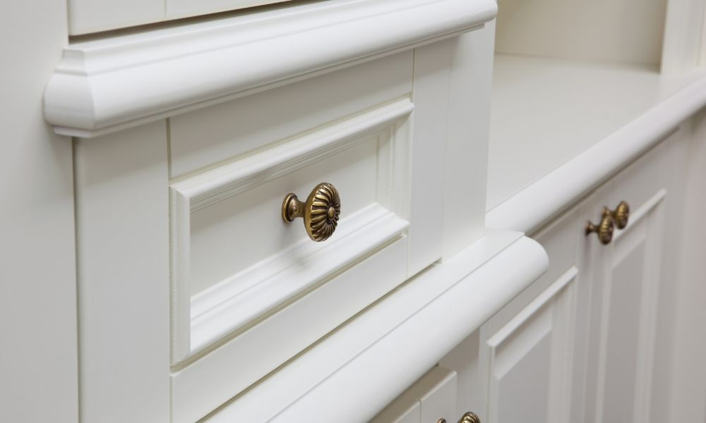 Different Decorative Hardware Finishes