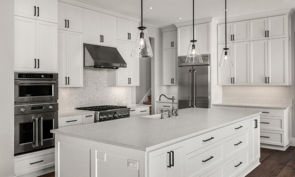 Ways To Make Kitchen Cabinets Look Better