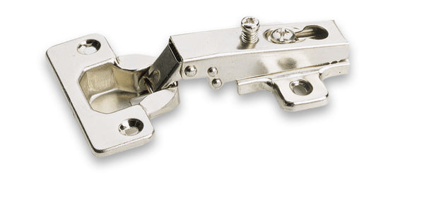 110 Degree Full Overlay European Hinge - Laurey