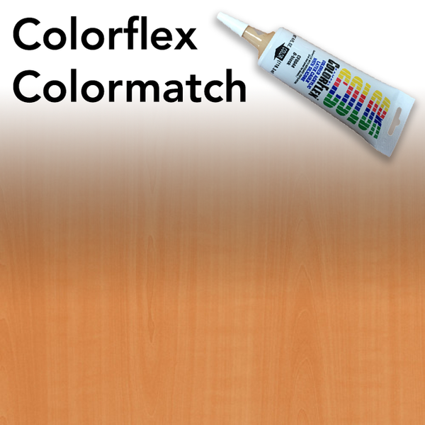 Colorflex Vosges Pear Laminate Caulking