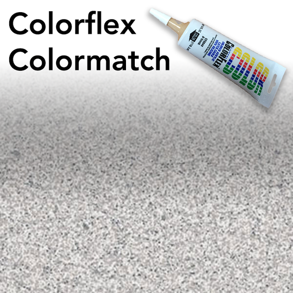 Colorflex Fogdust Laminate Caulking