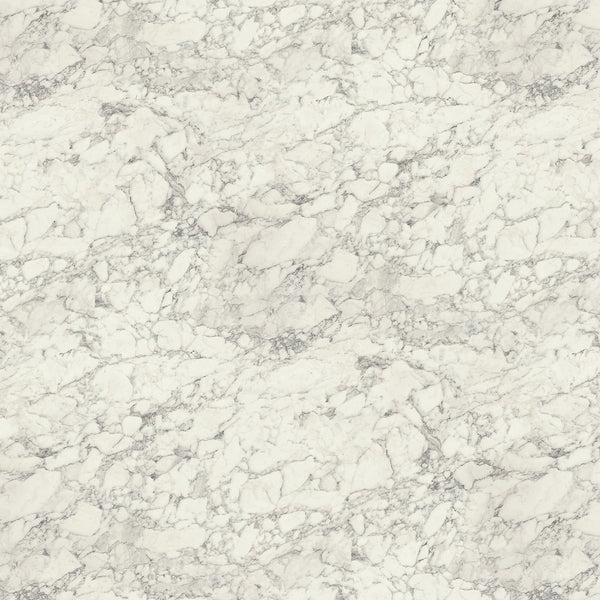 Marmo Bianco 1885K Laminate Sheet, Patterns - Wilsonart