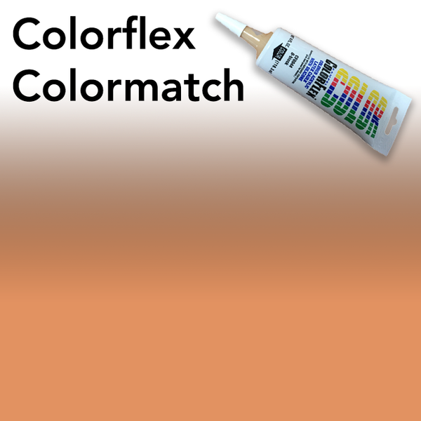 Colorflex Fiesta Laminate Caulking