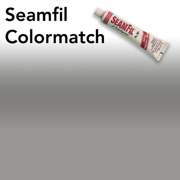 Seamfil Sarum Grey Laminate Repair