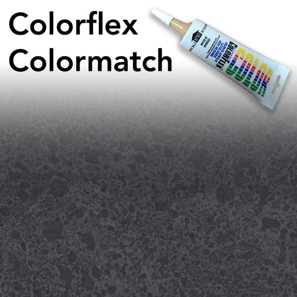 Colorflex Ebony Oxide Laminate Caulking