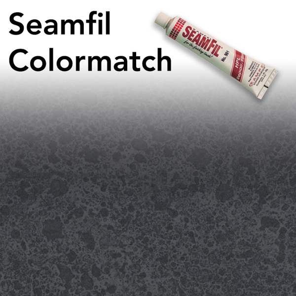Seamfil Ebony Oxide Laminate Repair