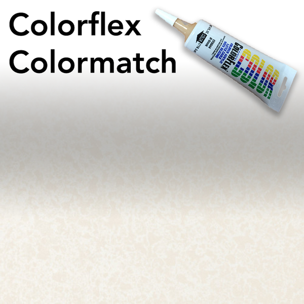 Colorflex Sail White Oxide Laminate Caulking