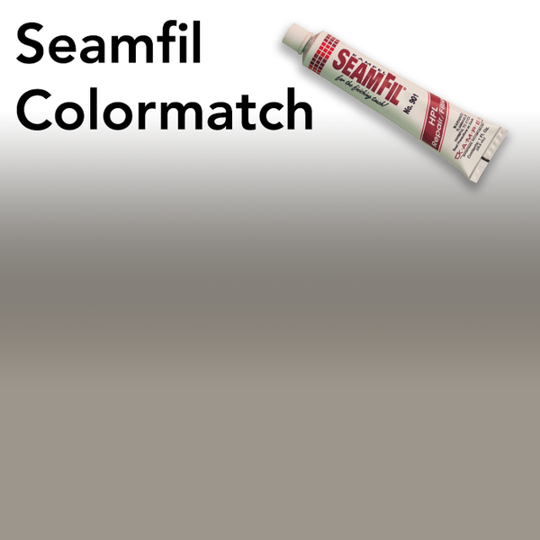 Seamfil Otter Laminate Repair