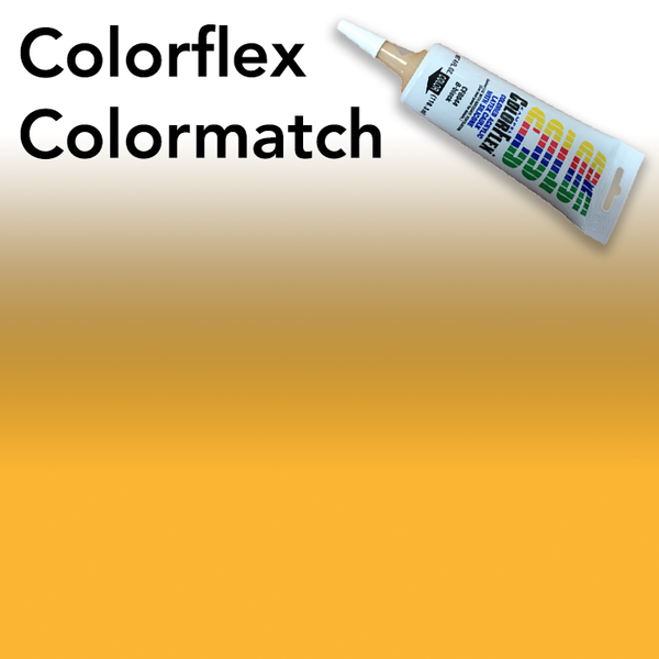 Colorflex Sol Laminate Caulking