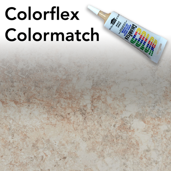Colorflex Crema Mascarello Laminate Caulking