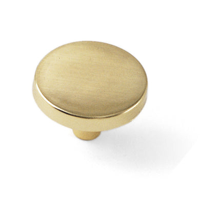 Round Knob, Tech Collection - Laurey