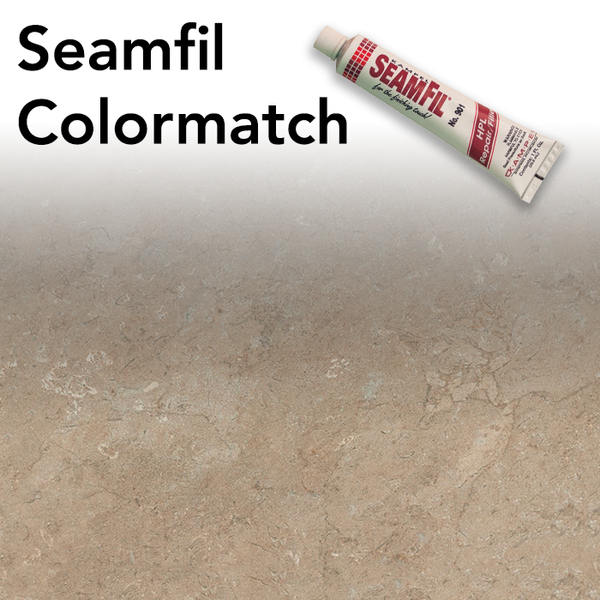 Seamfil Mocha Travertine Laminate Repair