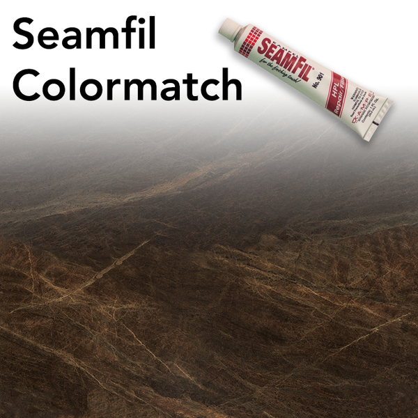 Seamfil Slate Sequoia Laminate Repair