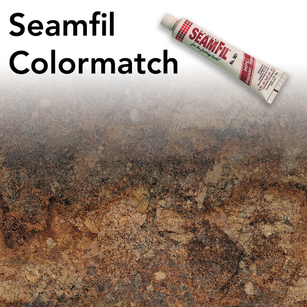 Seamfil Golden Mascarello Laminate Repair