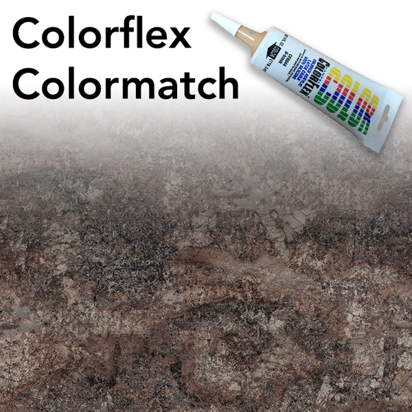 Colorflex Antique Mascarello Laminate Caulking