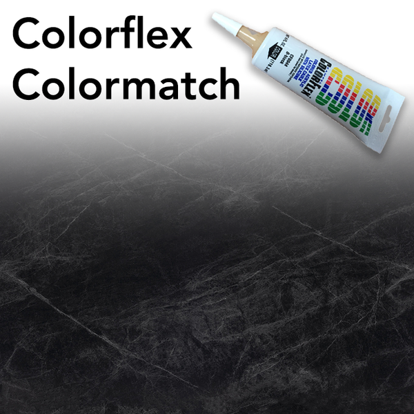Colorflex Jet Sequoia Laminate Caulking