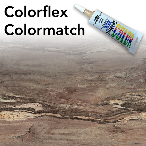 Colorflex Dolce Macchiato Laminate Caulking