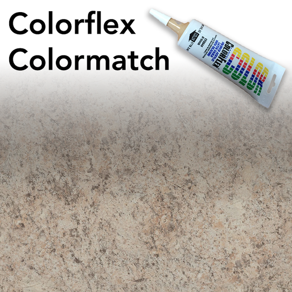 Colorflex Belmonte Granite Laminate Caulking