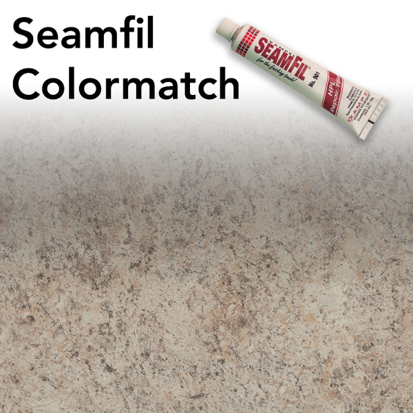 Seamfil Belmonte Granite Laminate Repair