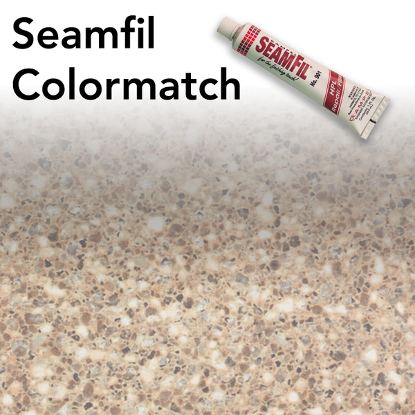 Seamfil Sand Crystall Laminate Repair