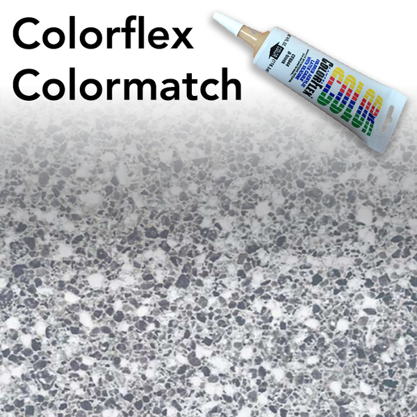 Colorflex Flint Crystall Laminate Caulking