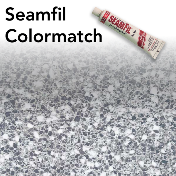 Seamfil Flint Crystall Laminate Repair