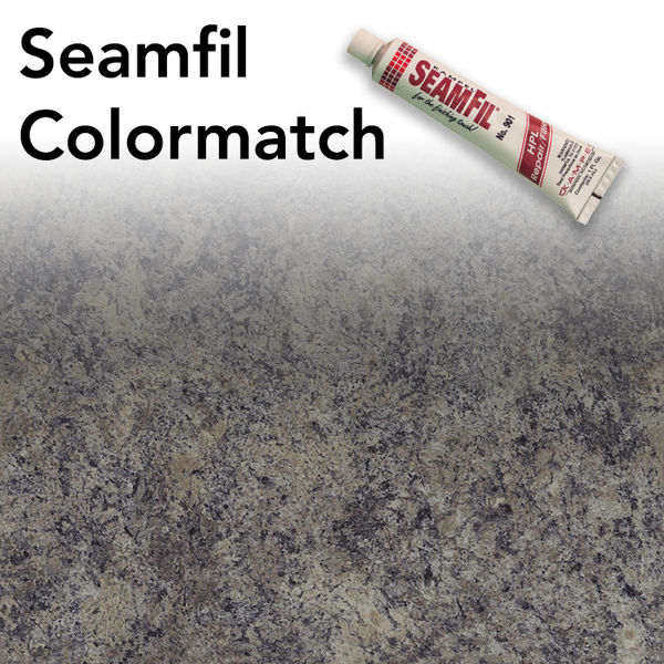 Seamfil Perlato Granite Laminate Repair